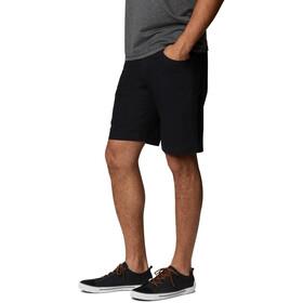 Columbia Rugged Ridge Outdoor Shorts Men, black